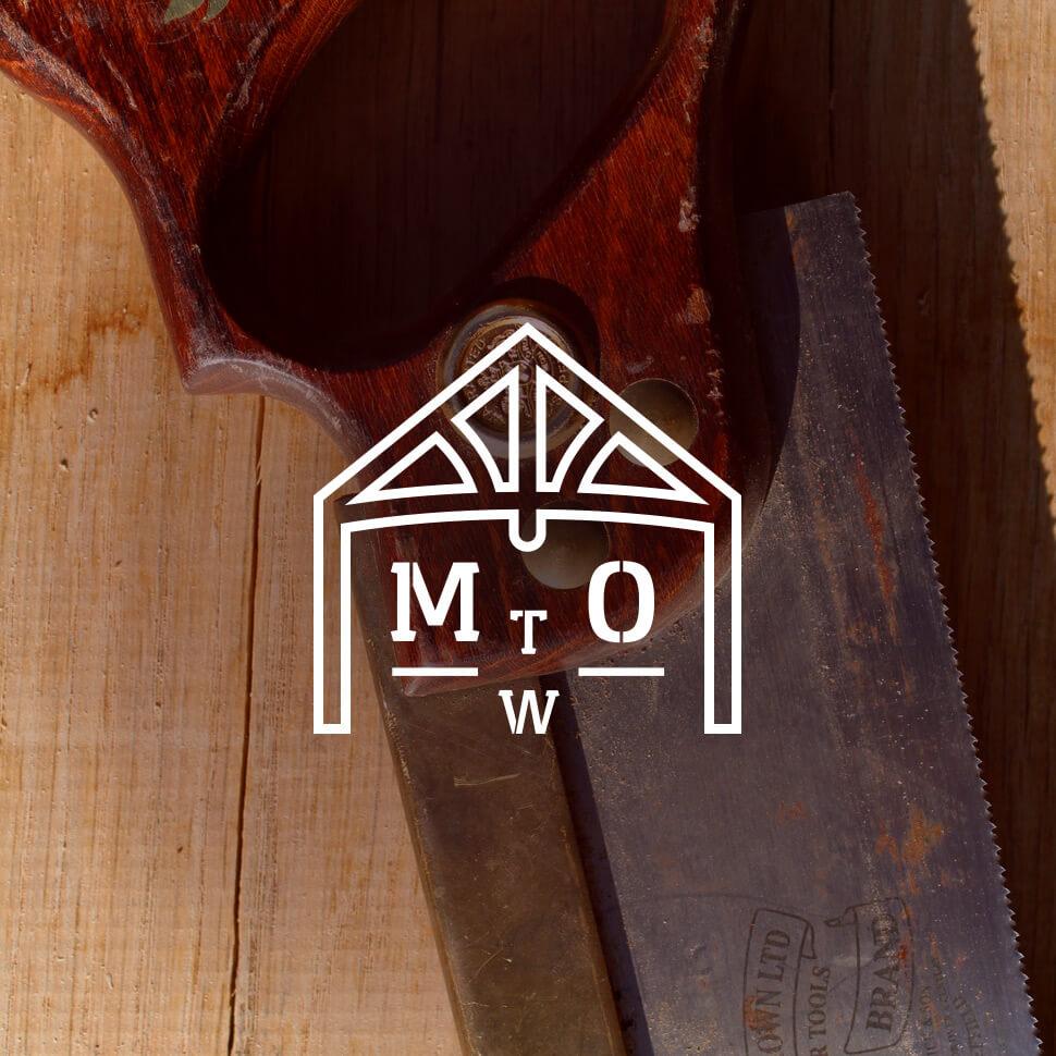 Merry Oak Timberworks Small Logo